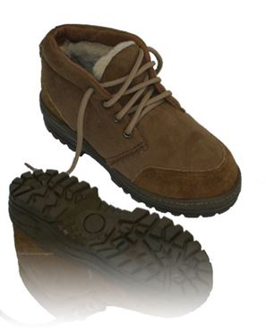 Picture for category Sheepskin Shoes