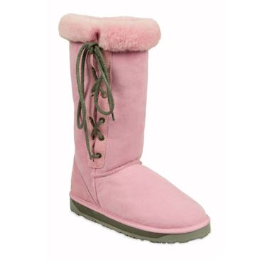 Picture for category Lace-Up Ugg Boots