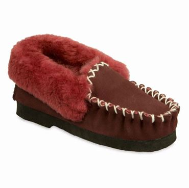 Picture for category Moccasins